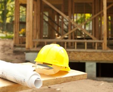 articleImage: Na kim spoczywa obowiązek dbałości o stan bhp podczas robót budowlanych?