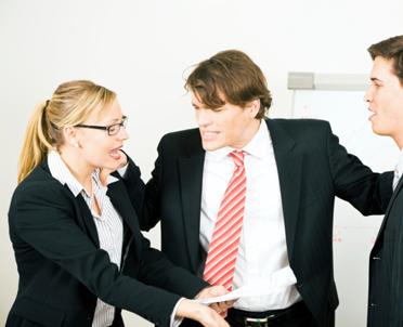 articleImage: Mediacja jako sposób rozwiązywania konfliktów