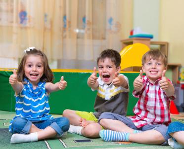 articleImage: W gminie może funkcjonować więcej niż jedno przedszkole publiczne