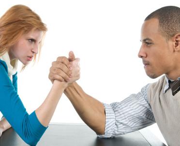 articleImage: Mediator pomaga wyjść z konfliktu małżeńskiego i wejść w obowiązki rodzica