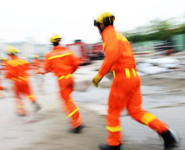 articleImage: Szwecja: 12 osób rannych po zawaleniu się budowanego mostu