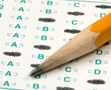 articleImage: Egzamin gimnazjalny: układy równań i potęgowanie na egzaminie matematyczno-przyrodniczym