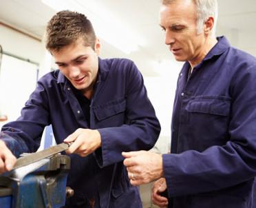 articleImage: MEN: nie będzie gospodarczego rozwoju Polski bez szkolnictwa zawodowego