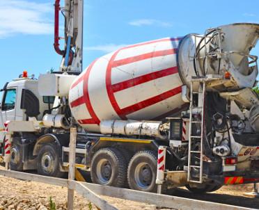 articleImage: Eksperci: duże wzrosty produkcji cementu w najbliższych latach