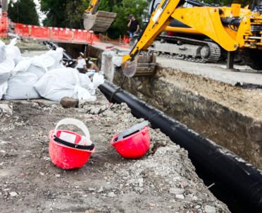 articleImage: Wiceminister: piszemy nowy rozdział w budownictwie infrastrukturalnym