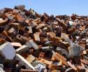 Obrazek do artykułu: Z gruzowiska budynku fabryki prochu wydobyto ludzkie szczątki