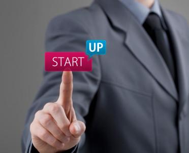 articleImage: Portal internetowy dla start-upów już funkcjonuje