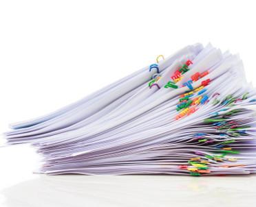 articleImage: Dokumenty na podstawie których zainicjowano postępowanie nie są informacją publiczną