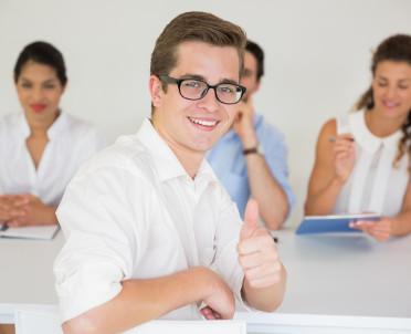 articleImage: Co decyduje o atrakcyjności pracodawcy?