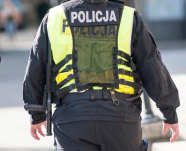 articleImage: Nowe rozporządzenie ws. badań okresowych i kontrolnych policjantów