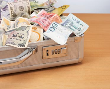 Tylko 26 krajów na nowej liście rajów podatkowych