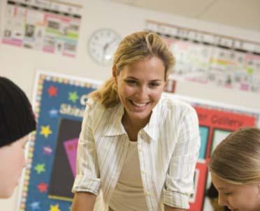 articleImage: Szkoły już nie zatrudnią asystentów nauczycieli