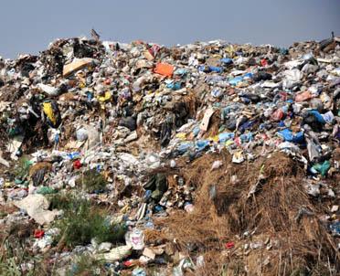 articleImage: Jasło chce wybudować instalacje przetwarzania odpadów