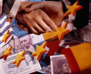 articleImage: Państwa członkowskie osiągnęły porozumienie ws. budżetu UE