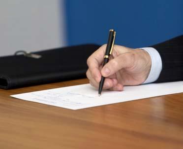 articleImage: Nowe Prawo wodne z podpisem prezydenta