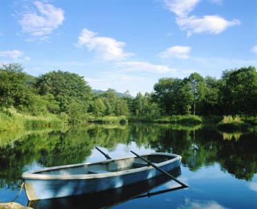 articleImage: Otwarto drogę wodną Wielkich Jezior Mazurskich i rzeki Pisy