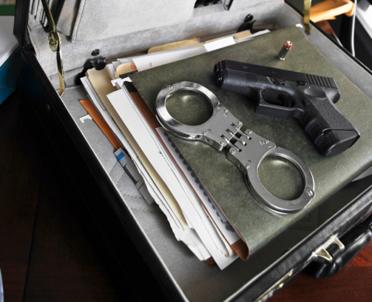 articleImage: USA: demokraci składają projekt zakazu broni szturmowej