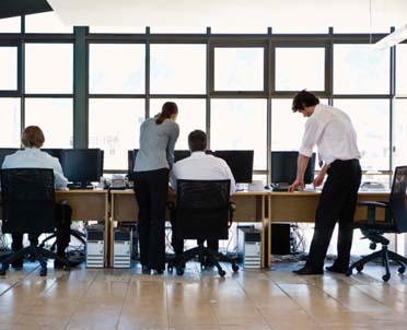 articleImage: Pracownik może zostać przeniesiony na wyższe stanowisko w ramach tej samej grupy stanowisk