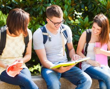 articleImage: Polskie uczelnie na targach edukacyjnych