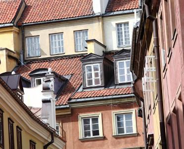 articleImage: Warszawa: ponad 2 mln zł na likwidację barier architektonicznych