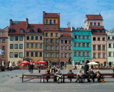 articleImage: Nowy organ zweryfikuje decyzje reprywatyzacyjne w Warszawie