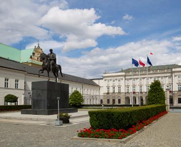 articleImage: Doradca prezydenta: obowiązkiem ministrów jest informowanie o ustawach