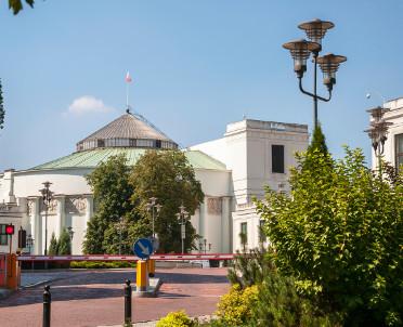 articleImage: Sejm odrzucił projekt zmian w Kpa ws. organizacji społecznych