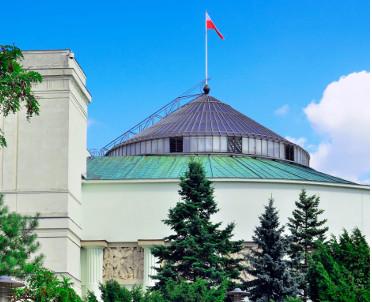 articleImage: Kancelaria Sejmu: spotkanie opozycji z sędziami nie było wysłuchaniem publicznym