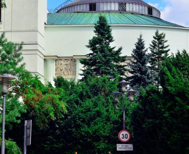 articleImage: Rząd: niech Sejm rozwiąże spór wokół Trybunału