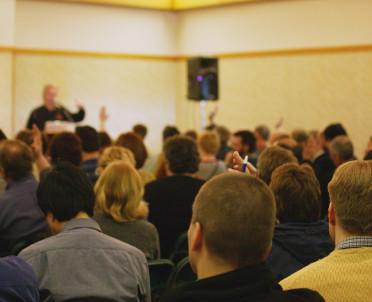 articleImage: Konferencja na temat przewlekłości postępowania sądowego