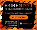 Obrazek do artykułu: II edycja konferencji HR Tech Summit, czyli technologia przede wszystkim! Już 22.04.2015 w Warszaiwie!