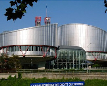 """articleImage: Sprawa niepełnosprawnego, któremu """"wmówiono"""" zabójstwo, trafiła do Strasburga"""