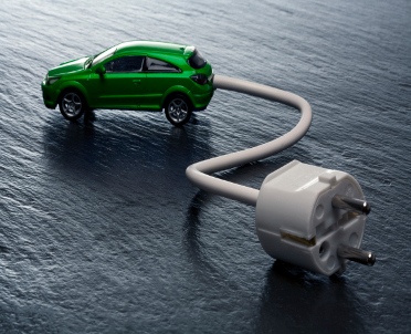 articleImage: Rynek elektrycznych pojazdów nabiera rozpędu