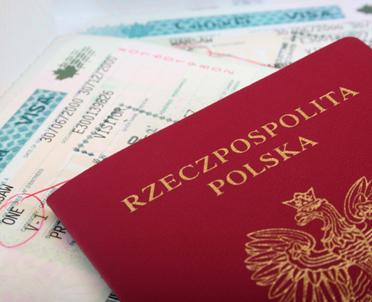 articleImage: NSA: nie można unieważniać nieważnego paszportu