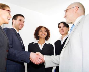 articleImage: Pięć sposobów na wzmocnienie lojalności klienta