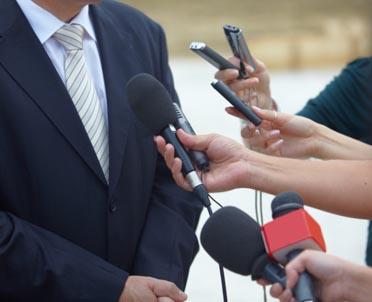 articleImage: Prokuratura ma zbadać sprawę inwigilacji dziennikarzy