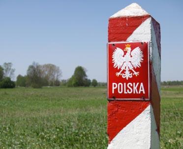 articleImage: MSZ: mogą być kontrole na granicach w lipcu