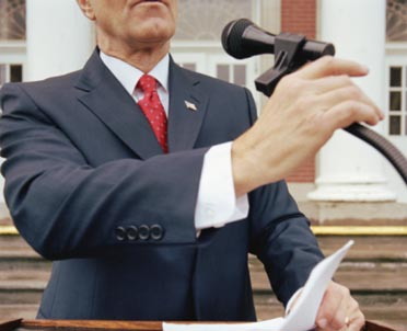 articleImage: Cisza wyborcza i finansowanie partii zostają po staremu