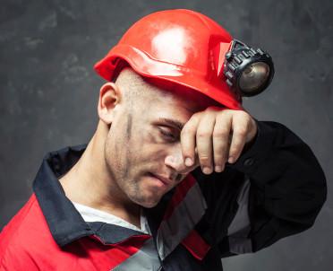 articleImage: Nadzór górniczy tłumaczy: ratownik