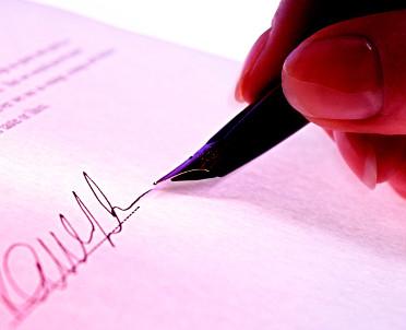 articleImage: Duża rola umów w ubezpieczeniach na życie