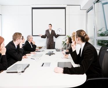 articleImage: Efekt pierwszego wrażenia podczas wystąpień publicznych