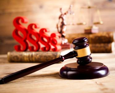 articleImage: B. radca prawny skazany za udział w oszustwie sądowym