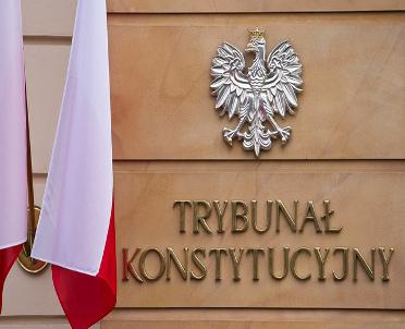 articleImage: TK: w środę o godz. 13 wyrok ws. noweli ustawy o Trybunale