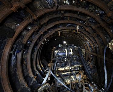 articleImage: Energia z wód kopalnianych może być źródłem ciepła