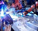Obrazek do artykułu: Jak zabezpieczyć spawacza, który metodą MIG/MAG będzie spawać elementy ocynkowane?