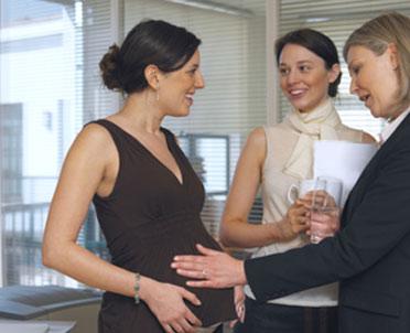 articleImage: Nowe rozporządzenie ws. wykazu prac niebezpiecznych dla zdrowia kobiet w ciąży