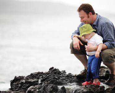 articleImage: Opieka naprzemienna nad dzieckiem ma wiele wad