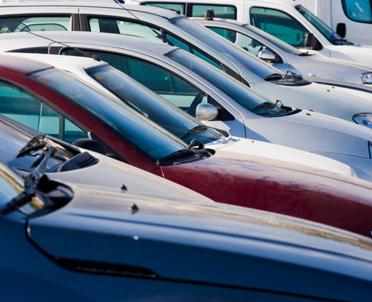 articleImage: Samochód z kratką może być amortyzowany jednorazowo