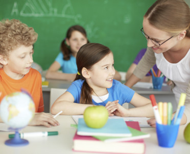 articleImage: 4 klasa ma w rękawie asa! Podręczniki tworzone od podstaw