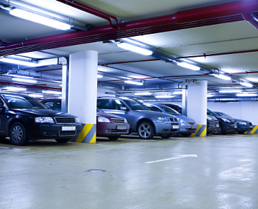 articleImage: Poznań z nowym parkingiem pod Kaponierą na 240 miejsc